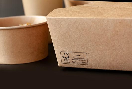 Verpackungen - Jeden Tag besser
